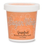 Grapefruit Sugar Whip