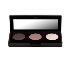 Laura Mercier Mauves Eye Color Trio
