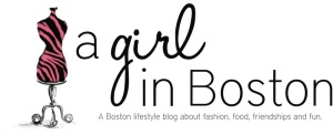 A Girl in Boston
