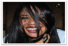 Najeema | A Stylized Hysteria
