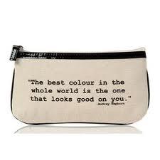 Toss Cosmetics Bag