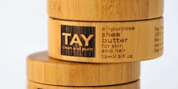 Tay Packaging   Sarah Tay
