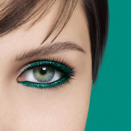 Sparkle Eyeliner