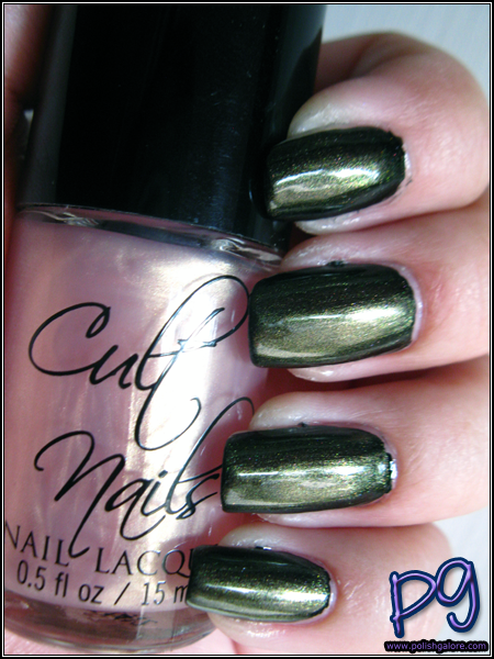 Cult Nails | Alter Ego