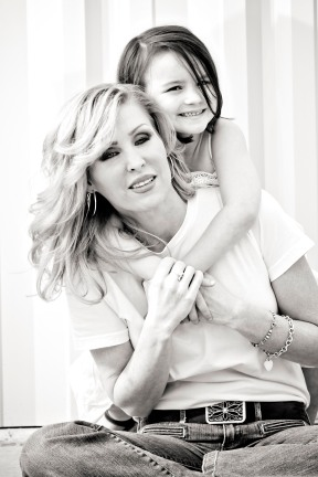 Blaire Kessler, Founder + Mom + Breast Cancer Survivor