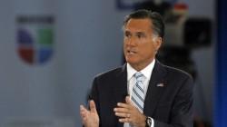 Mitt Romney Tan
