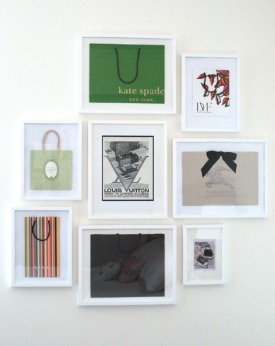framed shopping bags2