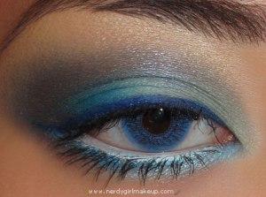 MAC Sky Blue
