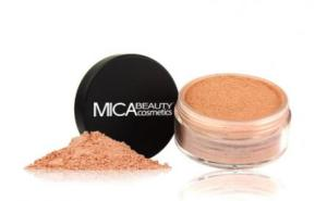 MICA Beauty Bronzer