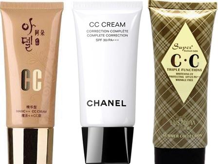 CC CreamSource: glamour.com