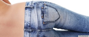 Wrangler Spa JeansSource: Huffington Post