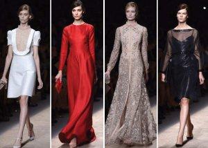 Valentino, Paris Fashion Week 2013
