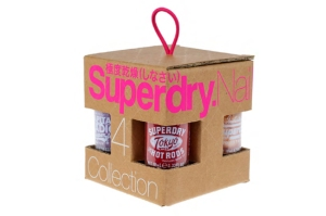 Superdry Nail Paint