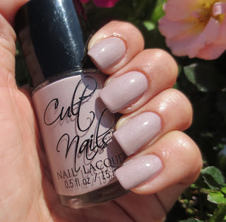 Let's Get DirtySource: Cult Nails Blog
