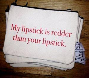 Lipstick Redder Pamela Barsky