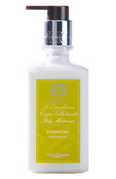 Antica Farmacista: Grapefruit Body Moisturizer