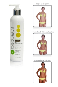 Beautisol: The Best Self Tanner