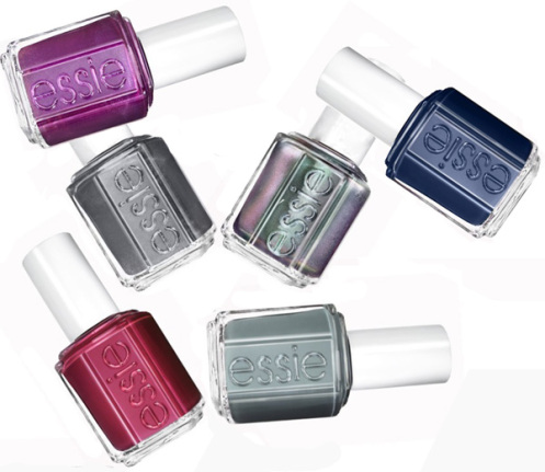 Essie Fall 2013 Collection Just for the Twill of It