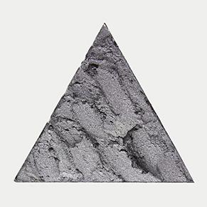 MAKE Molten Shadow In Metallic Pewter