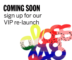 Gloss48 Coming Soon!  Sign up for our VIP re-launch.